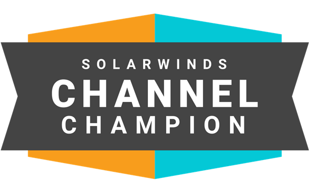 Adfontes Software recognized as SolarWinds Champions Channel Partner
