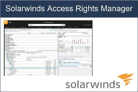 Adfontes Software welcomes new customers for SolarWinds Access Rights Manager