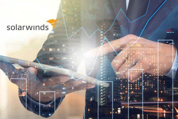 SolarWinds IT Operations Management