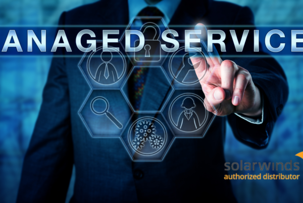 SolarWinds Managed Services by Adfontes Software
