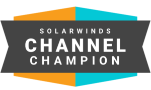 SolarWinds Champion Channel Partner Adfontes Software
