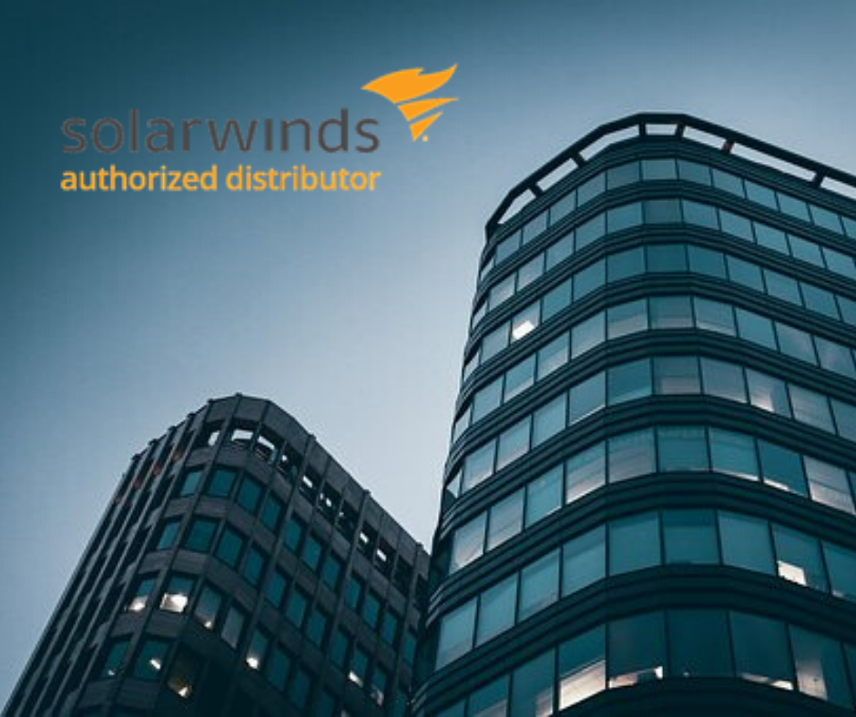 Adfontes Software welcomes famous Bank in Belgium for SolarWinds Database Performance management