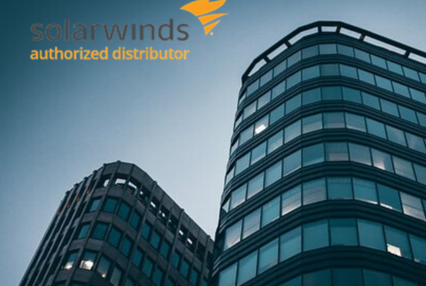 Solarwinds Partner