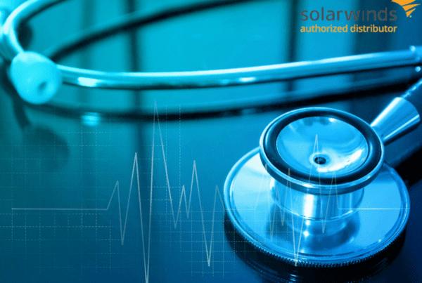 SolarWinds HealthCheck
