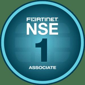 Fortinet Associate